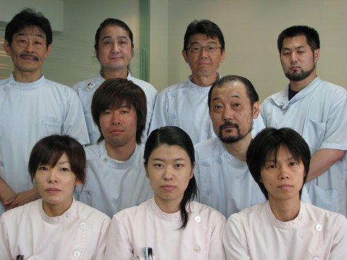 渋谷ピノマッサージ鍼灸治療院